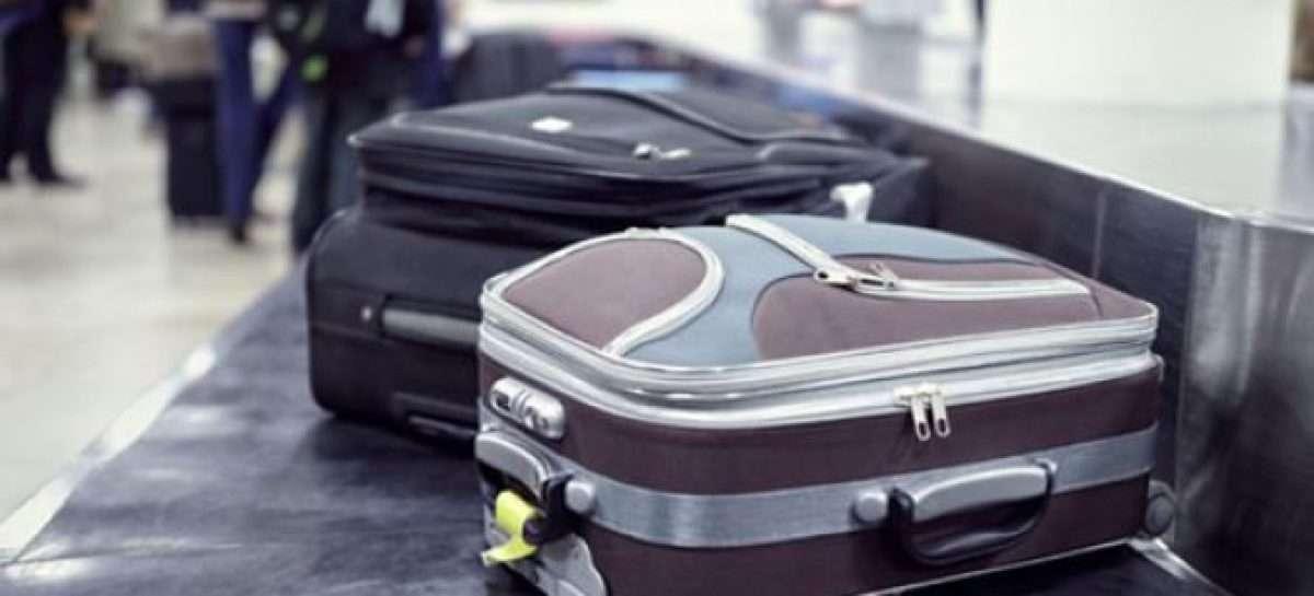 Bagaglio smarrito Lufthansa