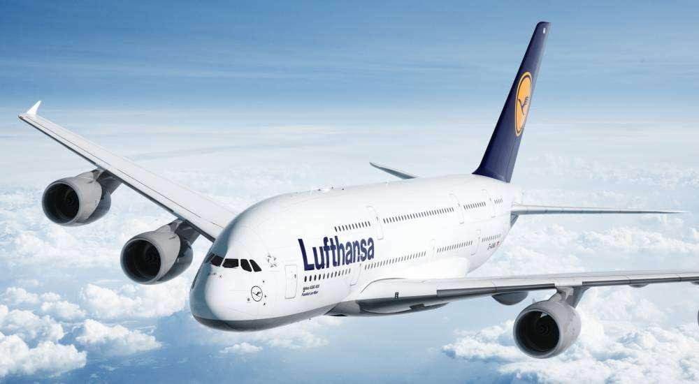 Lufthansa rimborso ritardo bagaglio