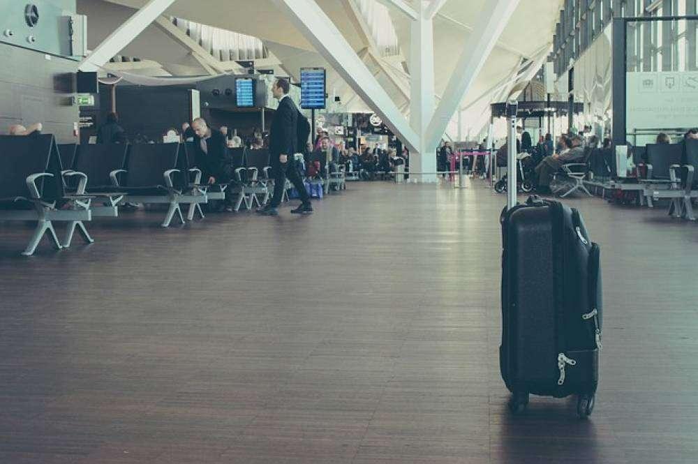 bagaglio danneggiato Ryanair