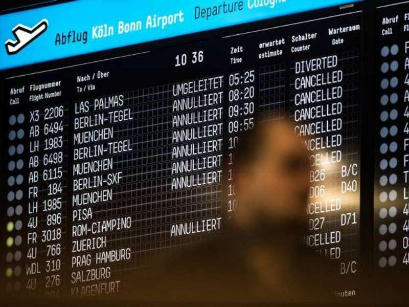 compensazione pecuniaria ritardo volo