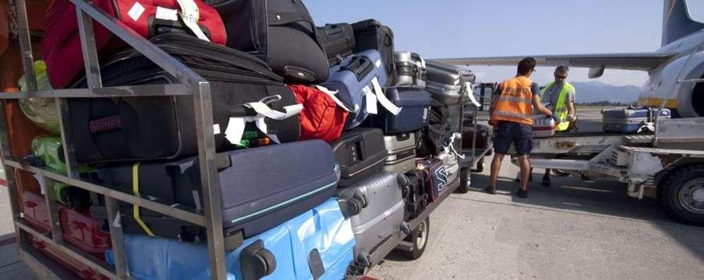 rimborso bagaglio perso ryanair