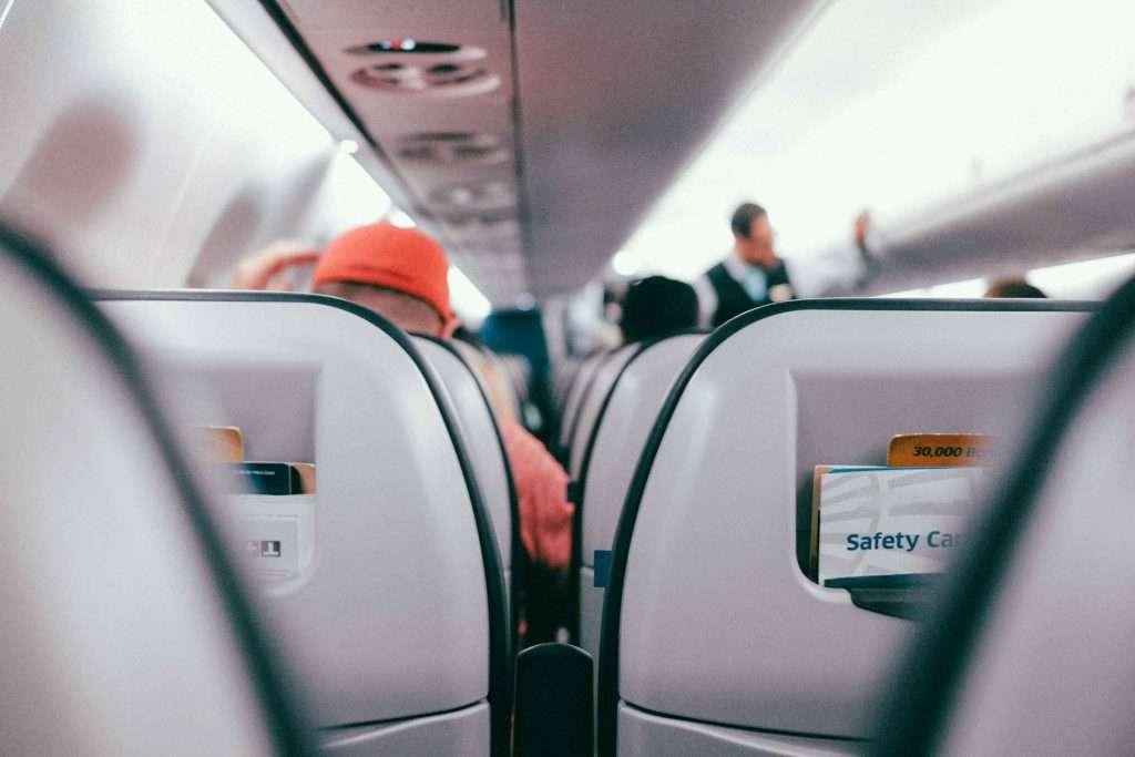 2f1937baba Viaggiare in aereo: Consigli e Regole - SosViaggiatore