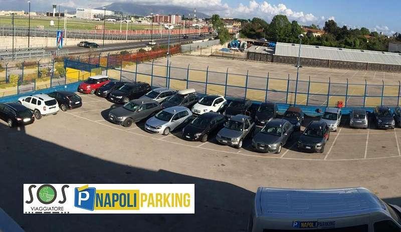 parcheggio napoli parking