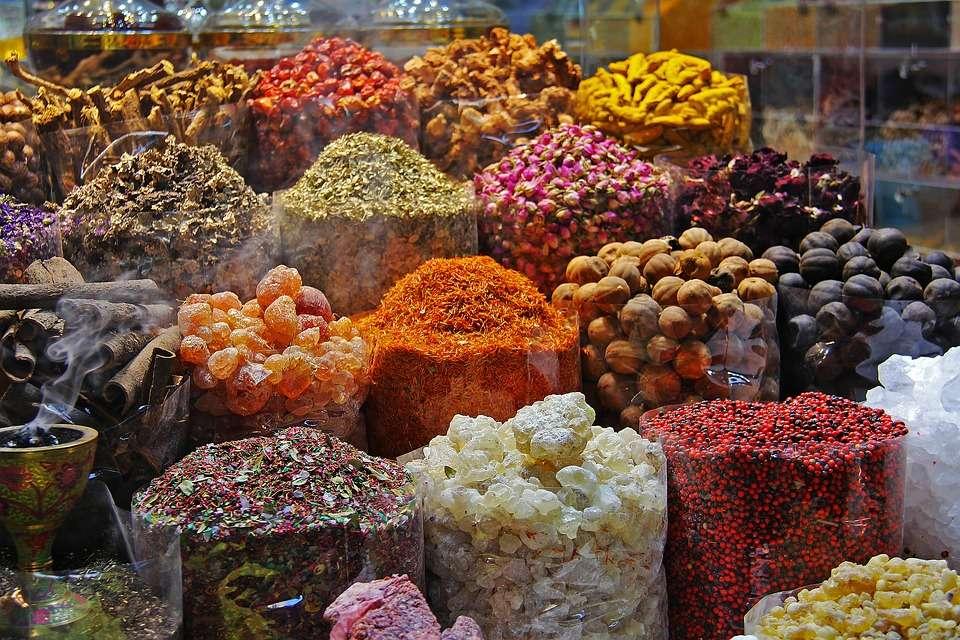 bazar spezie istanbul