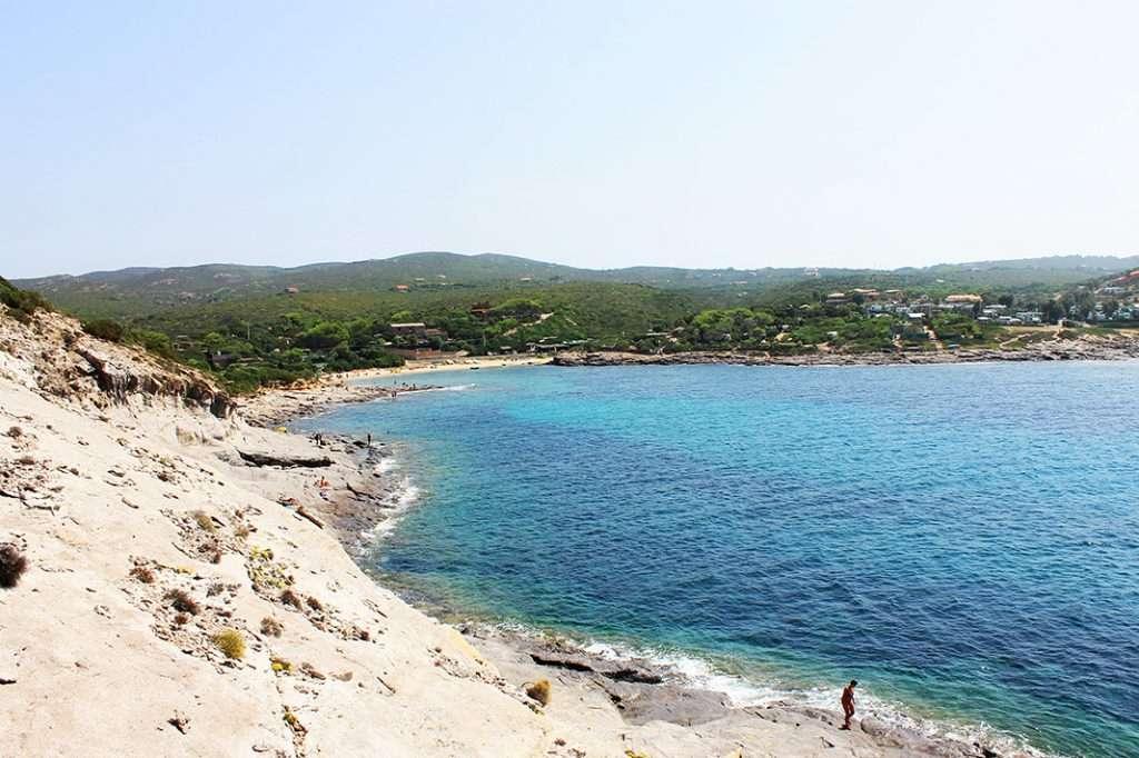 Sardegna: Cala Sapone