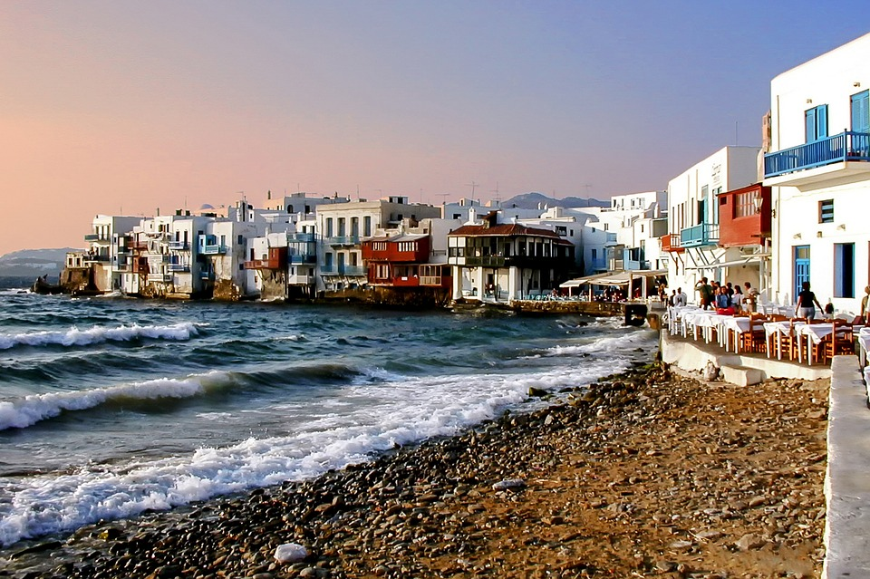 isola Mykonos