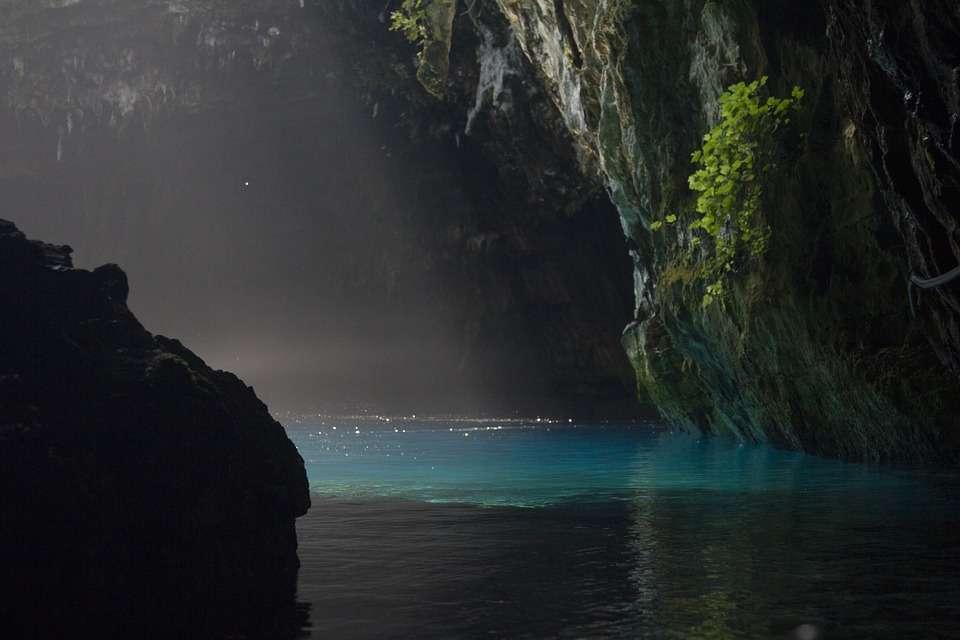 Isola Cefalonia