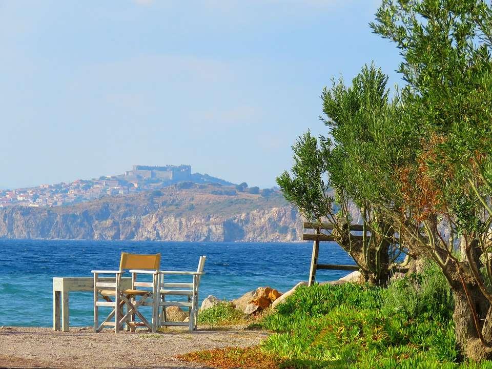 Isola Lesbo