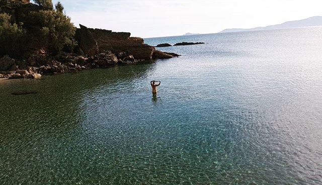 isola limnos