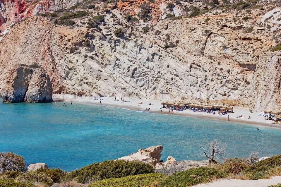 isola Milos