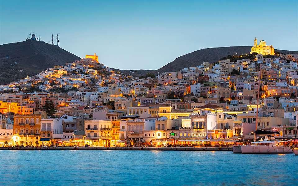 isola syros