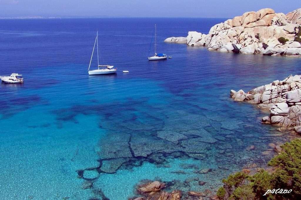 Spiagge Sardegna: Capo Testa