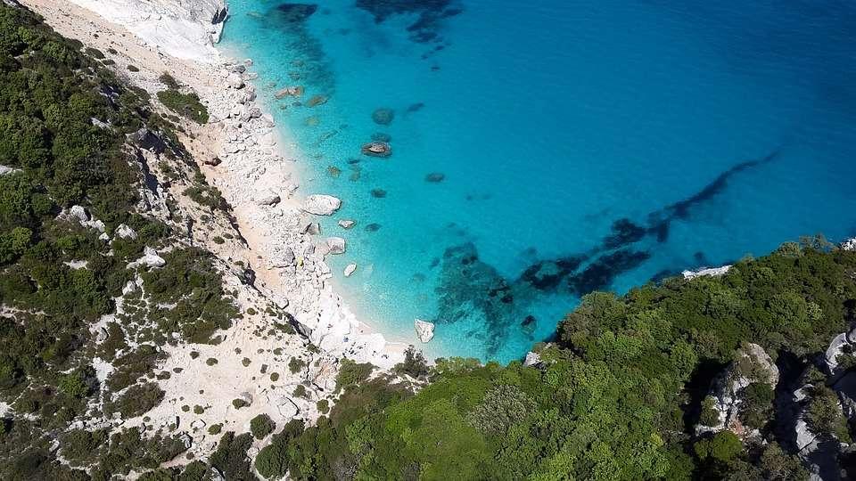 spiagge della sardegna: Valle dell'Errica