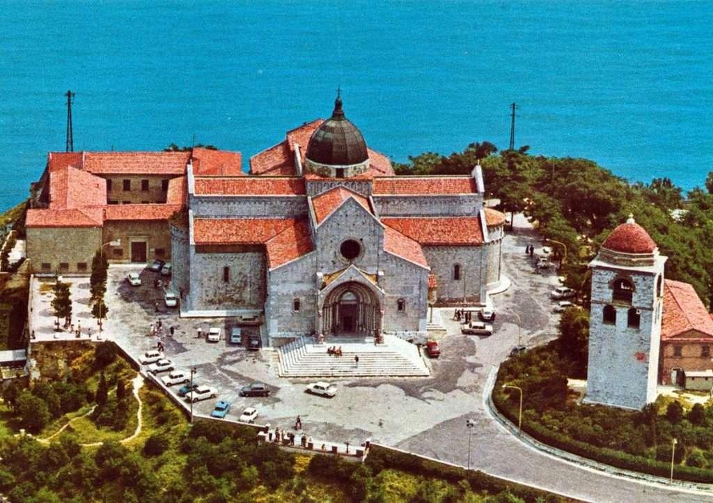 Ancona Duomo di San Ciriaco