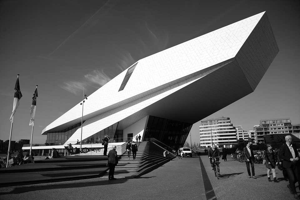 Museo Stedelijk amsterdam