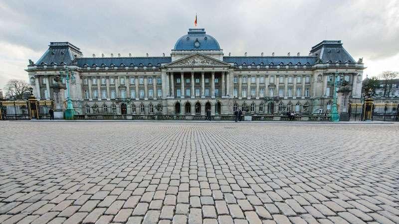 palazzo reale piazza dam