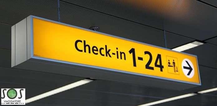 Cosa sapere su un volo con scalo