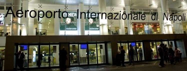 Aeroporto di Napoli: Come arrivare all'aeroporto e quali servizi offre