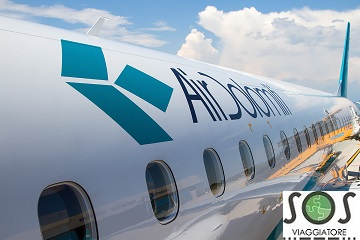 Come fare il check in online con Air Dolomiti