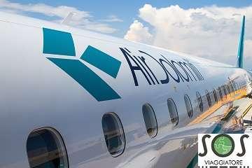 Come fare il check in online con Air Dolomiti