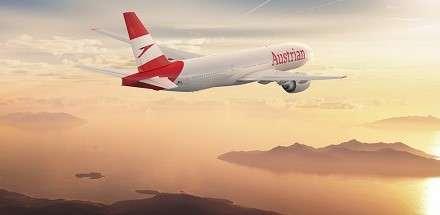 Rimborso del biglietto aereo per motivi di salute con Austrian Air Lines