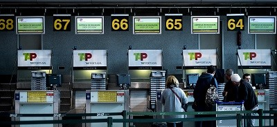Come fare il check in online con Air Portugal