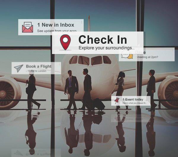 Check in online Air Malta: Come posso farlo?