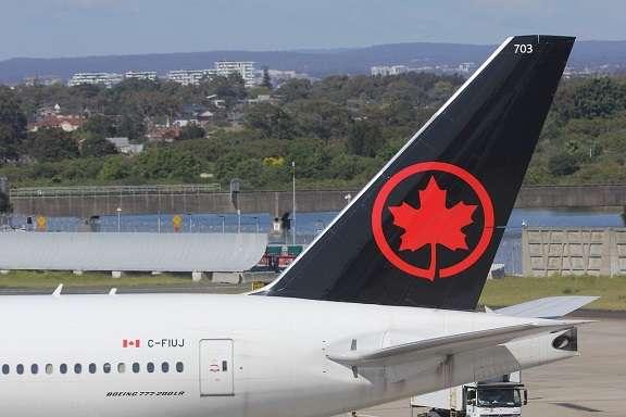 Rimborso del biglietto aereo per motivi di salute con Air Canada. Assistenza gratuita in caso di problemi con air canada.