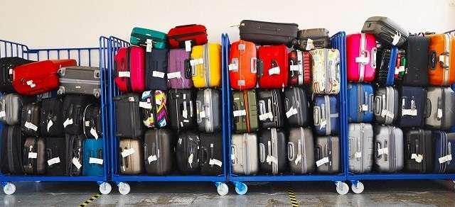 rimborso bagaglio smarrito alitalia