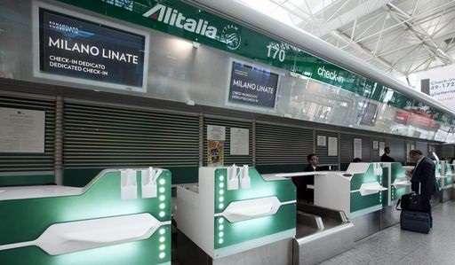 Come fare il check in online Alitalia