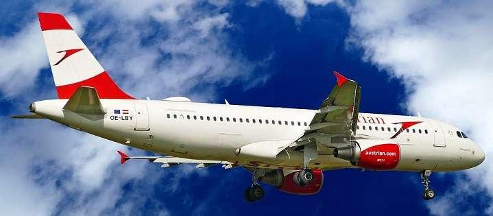 Come ottenere un rimborso in caso di un bagaglio smarrito Austrian Air Lines