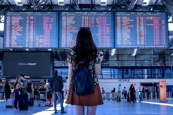 Ritardo volo Thai Airways: Richiedi il rimborso del biglietto aereo