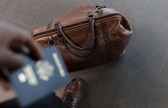 Bagaglio danneggiato Turkish Airlines