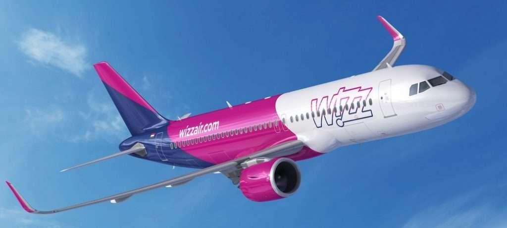 Wizz Air. Rimborso del biglietto aereo per volo cancellato a causa di motivi di salute. Richiedi assistenza sul sito.