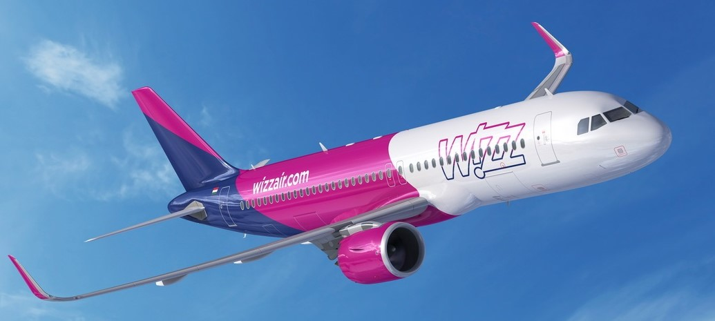 Wizz Air Rimborso del biglietto aereo per motivi di salute