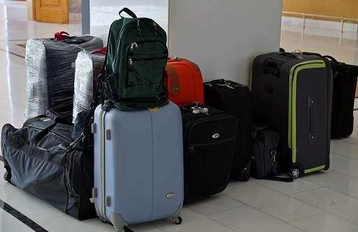 Cosa fare per ottenere il rimborso per il bagaglio danneggiato Austrian Air Lines