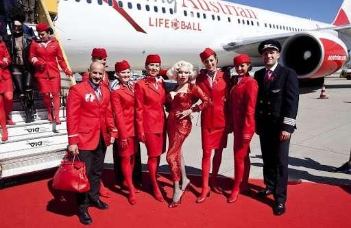 Rimborso per cancellazione volo Austrian Air Lines