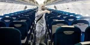 coronavirus rimborso volo