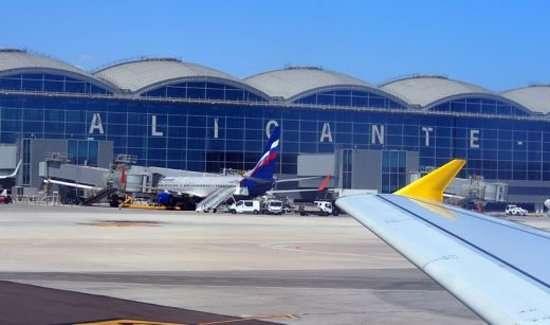 Aeroporto di Alicante