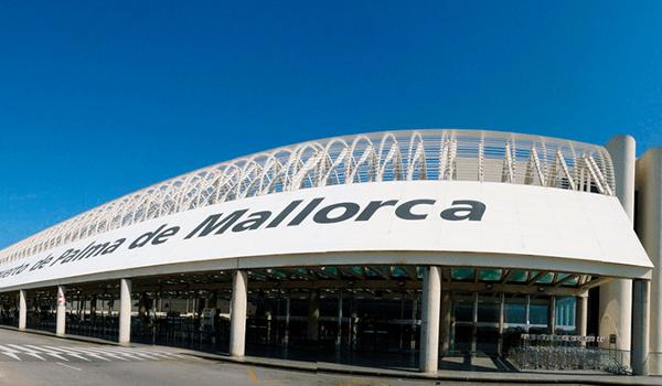 Aeroporto Palma di Mallorca