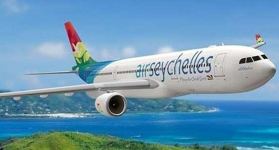 Seychelles Airlines rimborso del bagaglio danneggiato