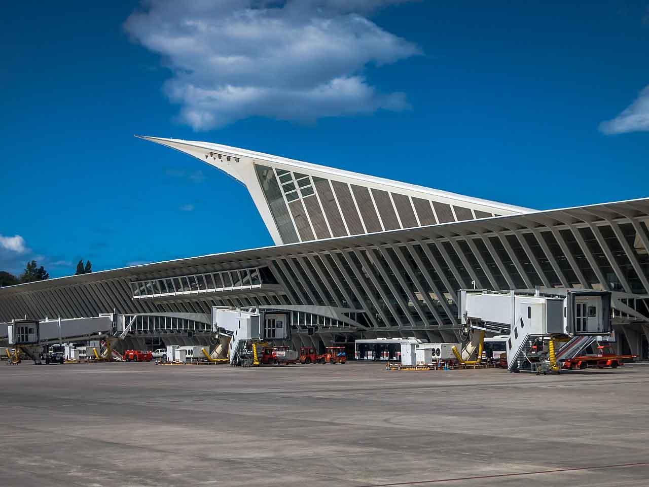 Aeroporto di Bilbao
