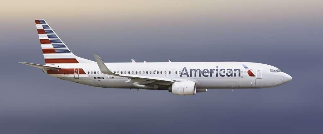 Risarcimento ritardo con American Airlines