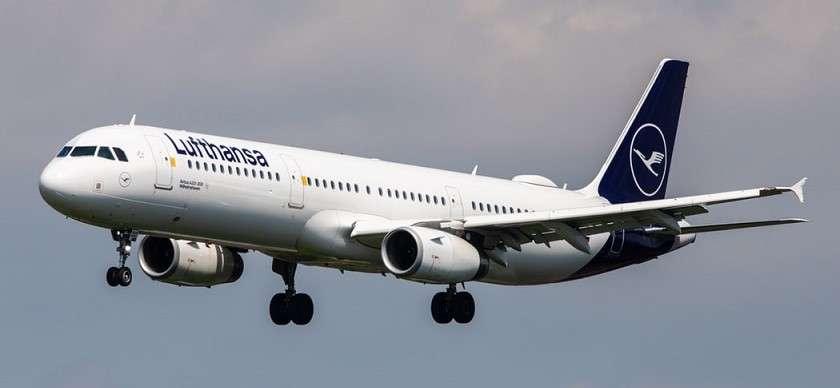 Il network Lufthansa amplia l'offerta dei voli verso il Sud