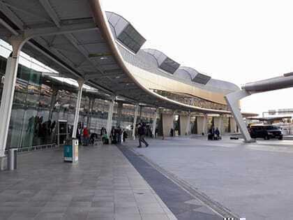 Aeroporto di Faro