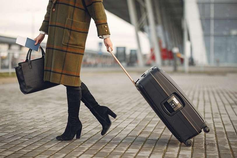 Cosa fare per ottenere il rimborso per il bagaglio danneggiato con Air One?