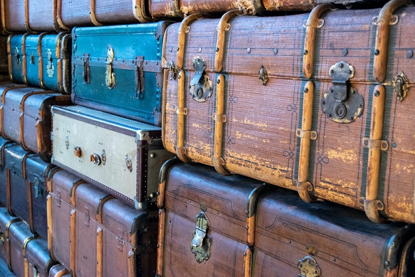 Come ottenere un rimborso in caso di un bagaglio smarrito con Oman