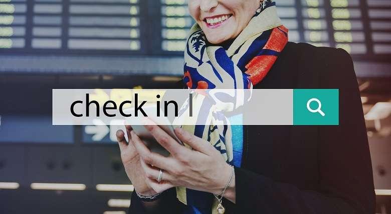 Scopri quando e come effettuare il check in online con Qantas