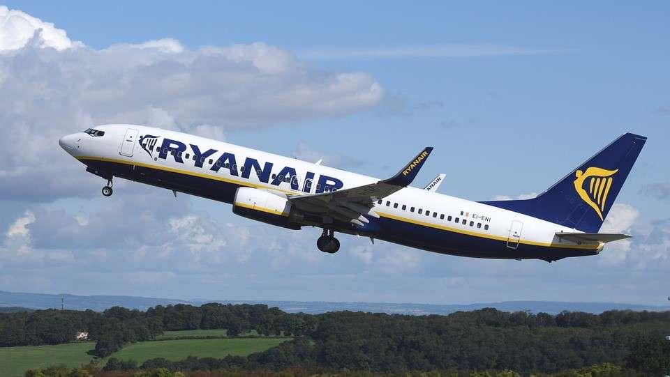 Ryanair pronta a ripartire e vuole far causa al Governo Inglese