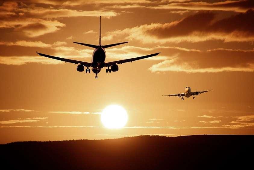 Rimborso del biglietto aereo per volo cancellato con Oman Air